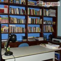Biblioteca - Piso Superior