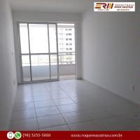 Roque Macatrão: Sala de estar/jantar