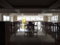 Roque Macatrão: Salao de festas