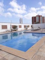 Roque Macatrão: piscina adulta