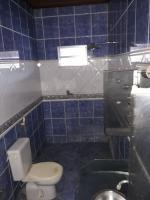 Banheiro Suite 1 - Piso superior