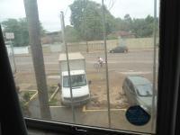 Estacionamento Frente
