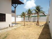 Roque Macatrão: Área externa