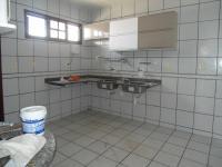Roque Macatrão: Cozinha