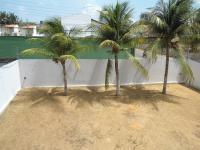 Roque Macatrão: Área externa III